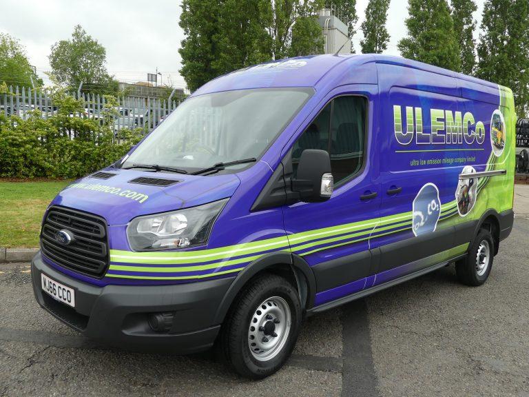 ULEMCo Van